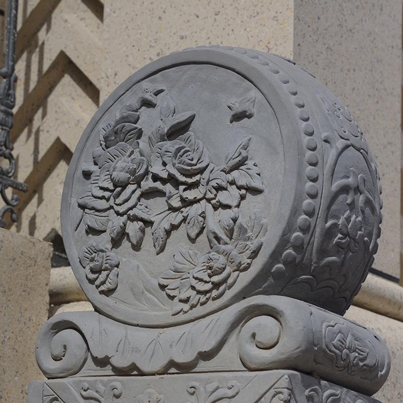 中式装饰构件
